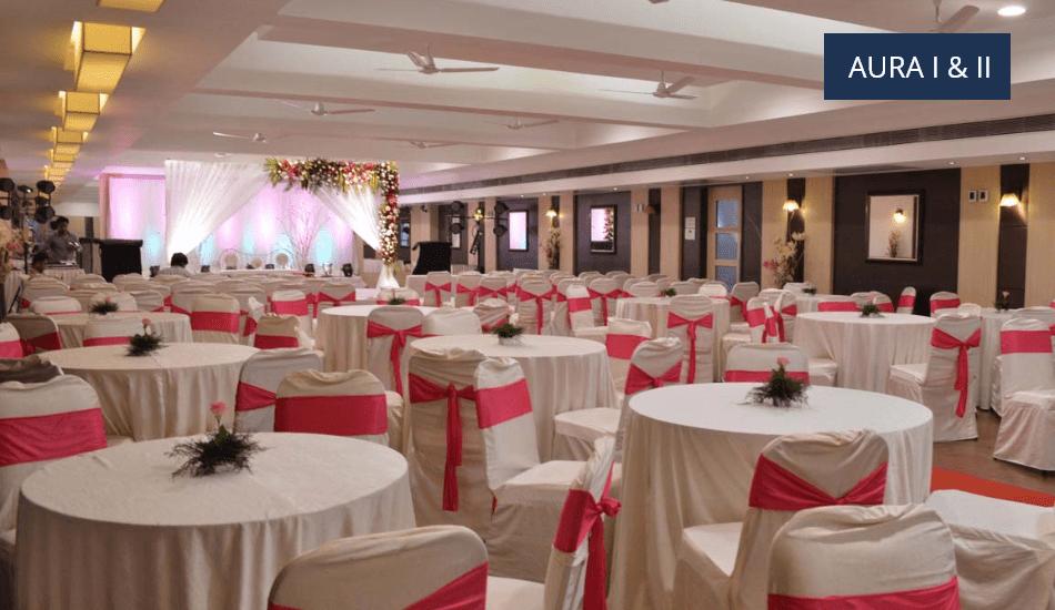 Banquets Hall in Mira Bhayander - GCC