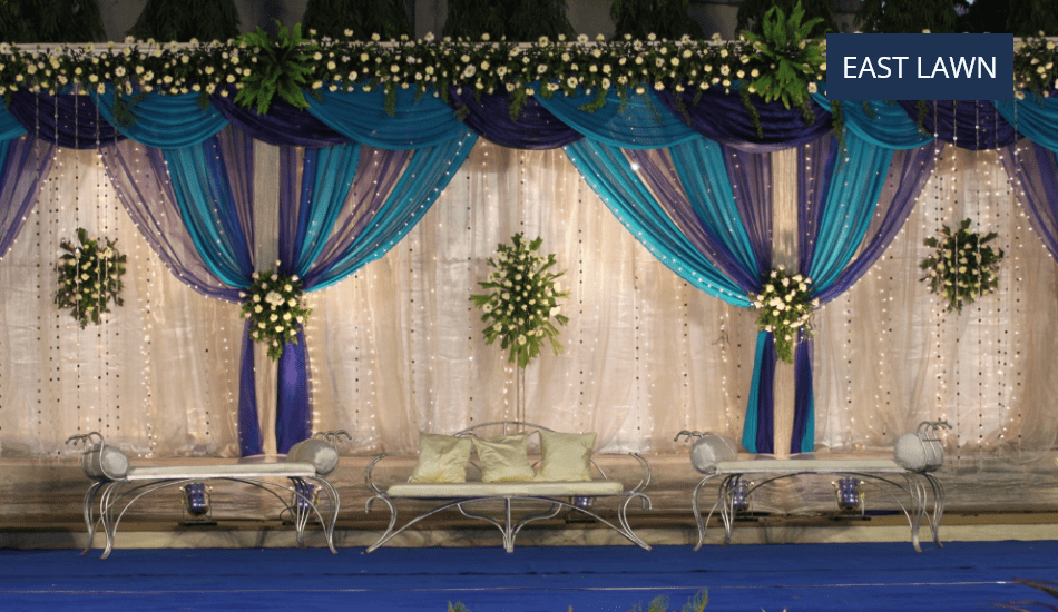 Wedding Lawn in Mira Road - GCC