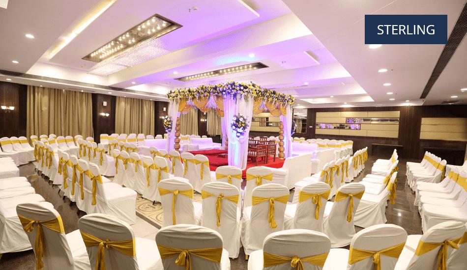 Wedding Hall in Mira Road - GCC