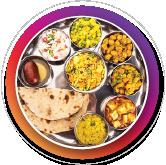 Jain cuisine