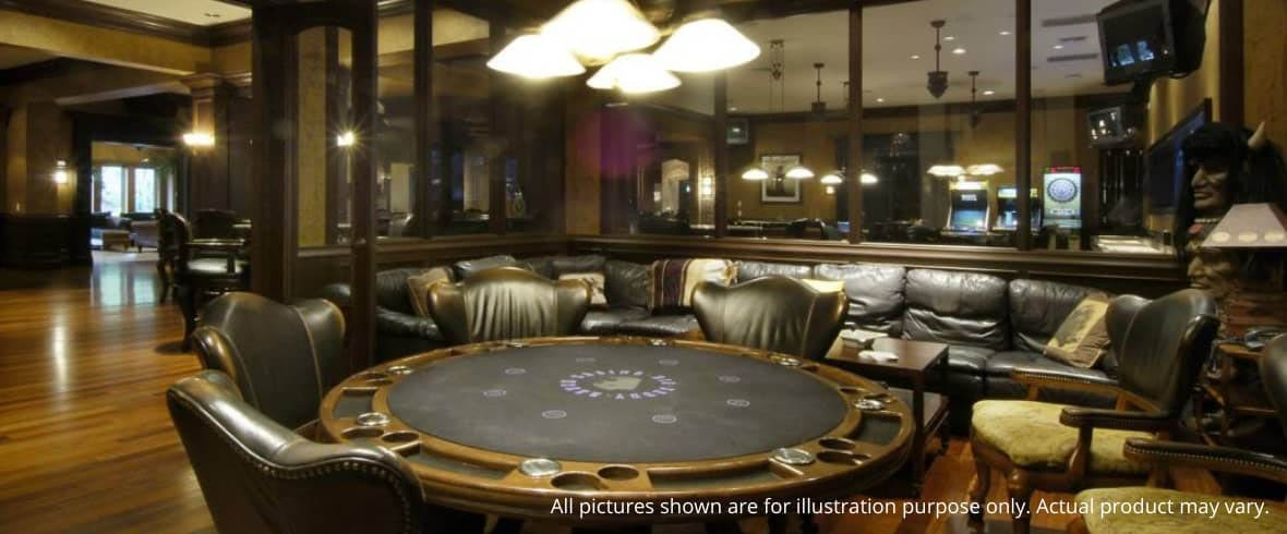CARD LOUNGES